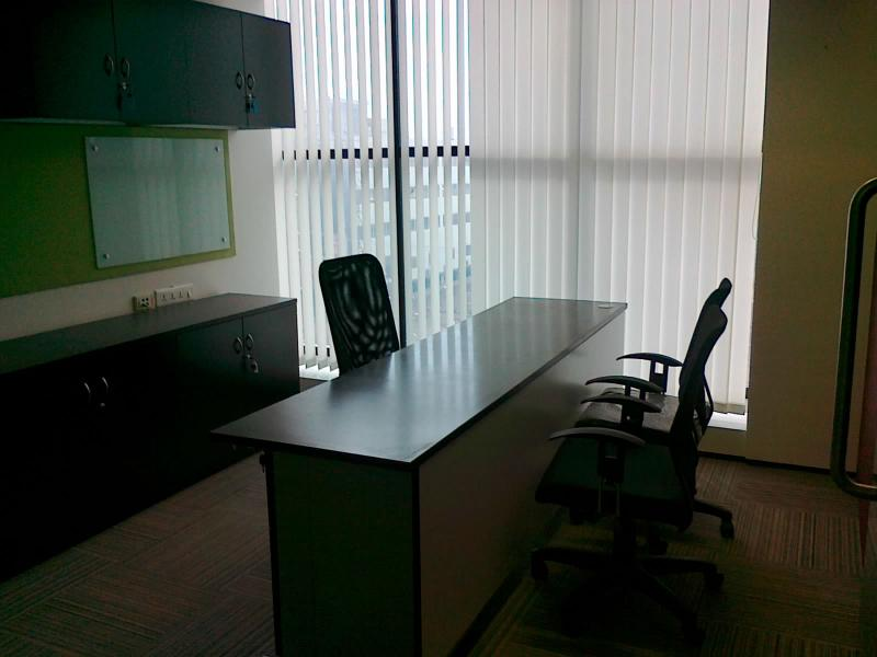 Office Space In Old Airport Road Bangalore East 22000 Sq
