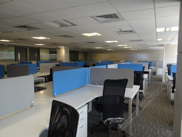 Bangalore Office SPace