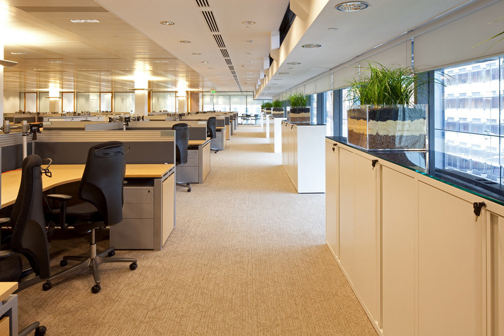 Top 5 Locations to Set Up an Office Space in Bangalore