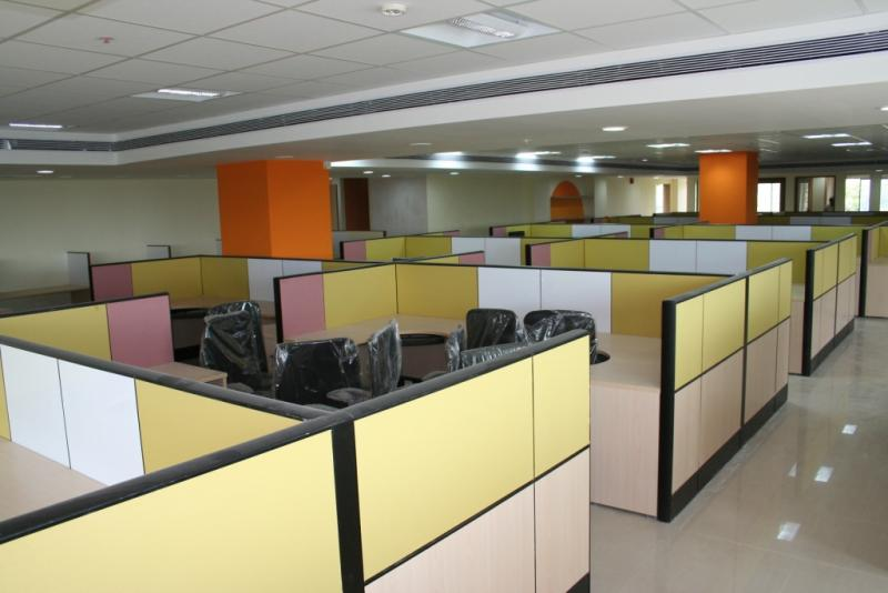 Plug and Play Office Space at Bangalore